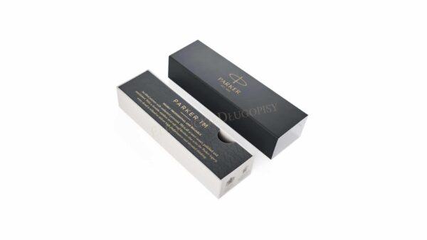 Długopis Parker IM Premium Dark Espresso CT - 1931683 - 3