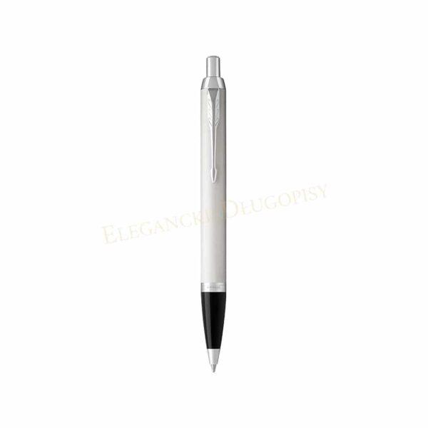 Długopis Parker IM Biały CT - 1931675 - 1