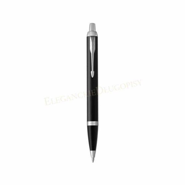 Długopis Parker IM Czarny CT - 1931665 - 1