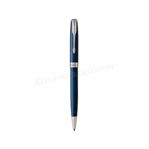 Długopis Parker Sonnet Niebieski CT - 1931536 - 1